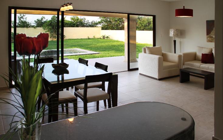 Foto de casa en venta en  , conkal, conkal, yucatán, 1495879 No. 02
