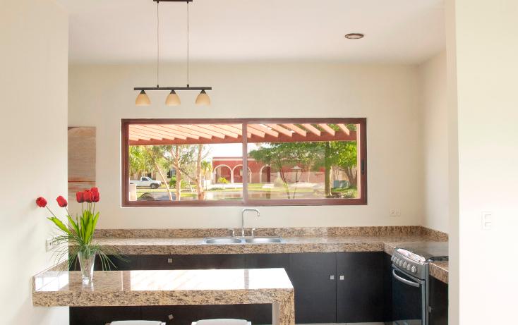 Foto de casa en venta en  , conkal, conkal, yucatán, 1495879 No. 05