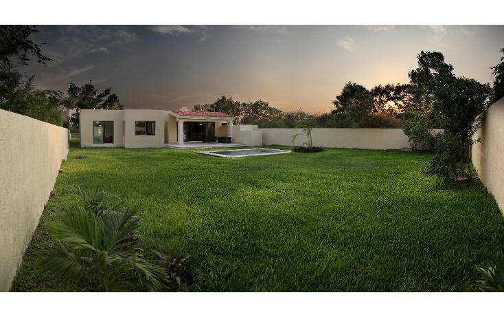 Foto de casa en venta en  , conkal, conkal, yucatán, 1495879 No. 07