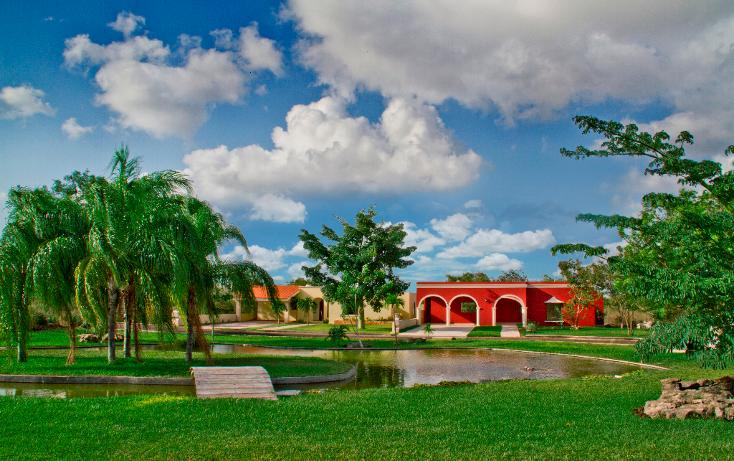 Foto de casa en venta en  , conkal, conkal, yucat?n, 1495879 No. 08