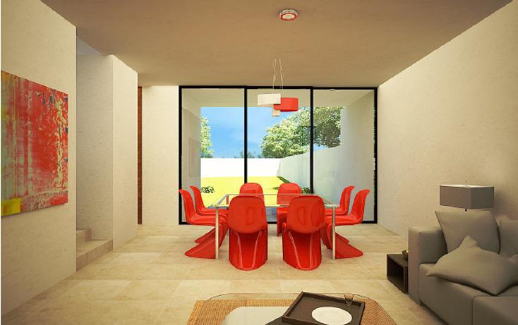 Foto de casa en venta en  , conkal, conkal, yucat?n, 1496045 No. 03
