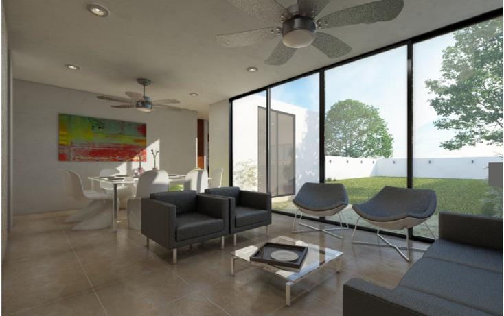 Foto de casa en venta en  , conkal, conkal, yucat?n, 1496077 No. 03