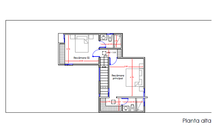 Foto de casa en venta en  , conkal, conkal, yucat?n, 1496077 No. 05