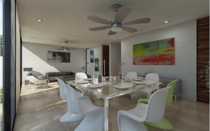 Foto de casa en condominio en venta en  , conkal, conkal, yucatán, 1496227 No. 03