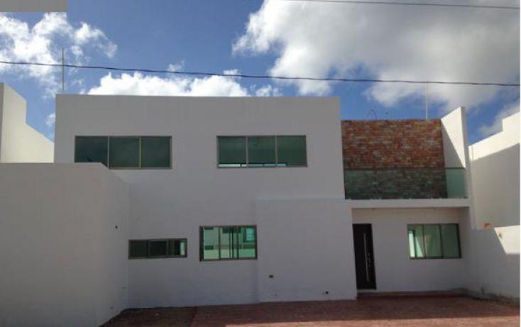 Foto de casa en venta en, conkal, conkal, yucatán, 1499819 no 01