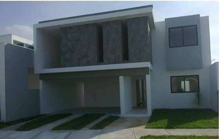 Foto de casa en venta en  , conkal, conkal, yucat?n, 1501147 No. 01
