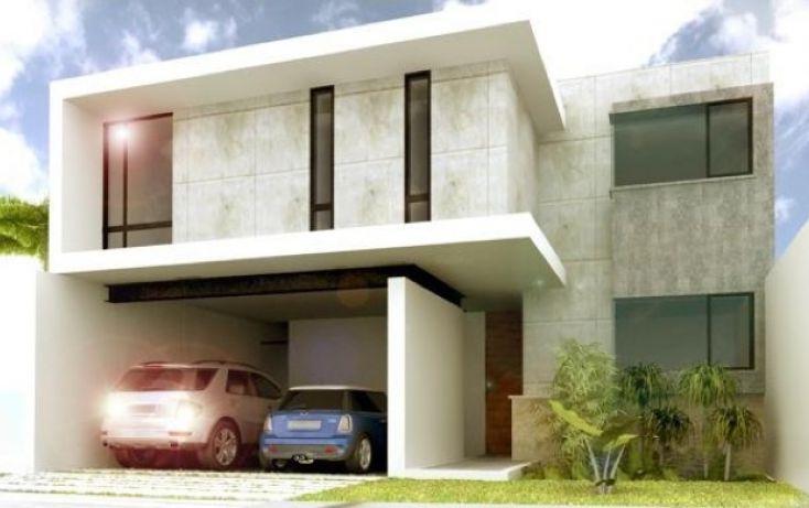 Foto de casa en venta en, conkal, conkal, yucatán, 1501147 no 02
