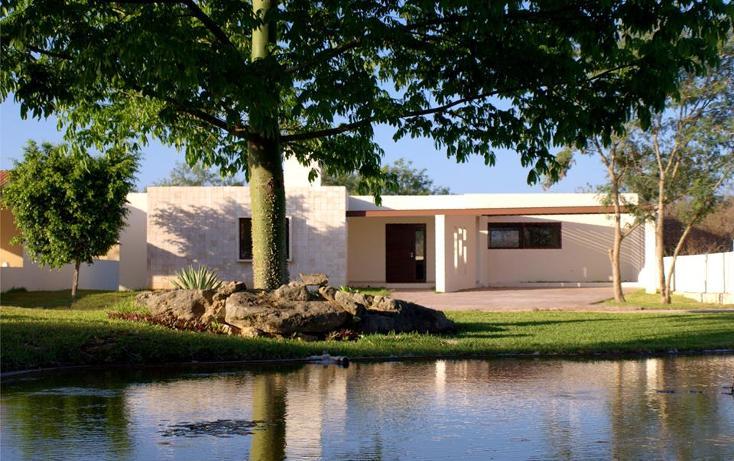 Foto de casa en venta en  , conkal, conkal, yucatán, 1502347 No. 02