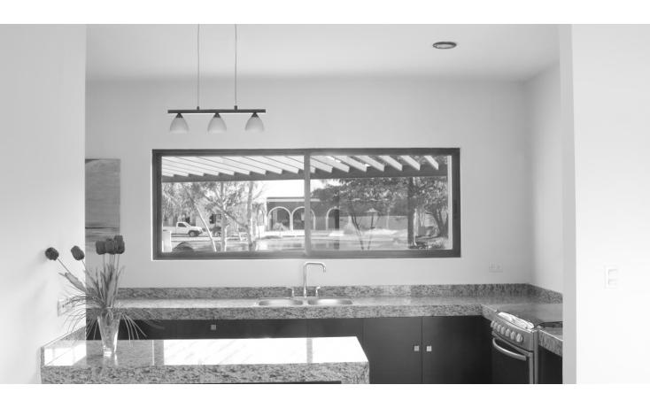Foto de casa en venta en  , conkal, conkal, yucatán, 1502347 No. 05