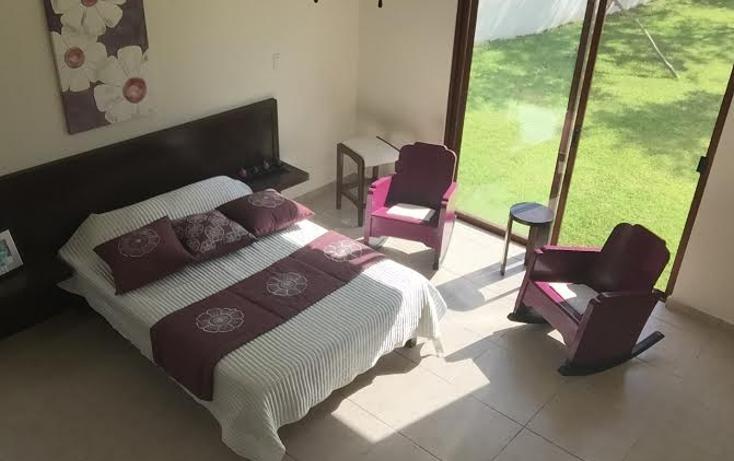 Foto de casa en venta en  , conkal, conkal, yucatán, 1502347 No. 07