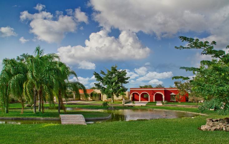 Foto de casa en venta en  , conkal, conkal, yucatán, 1502347 No. 12