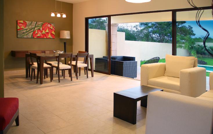 Foto de casa en venta en  , conkal, conkal, yucatán, 1502553 No. 03
