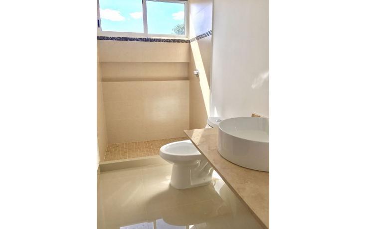 Foto de casa en venta en  , conkal, conkal, yucatán, 1503495 No. 05