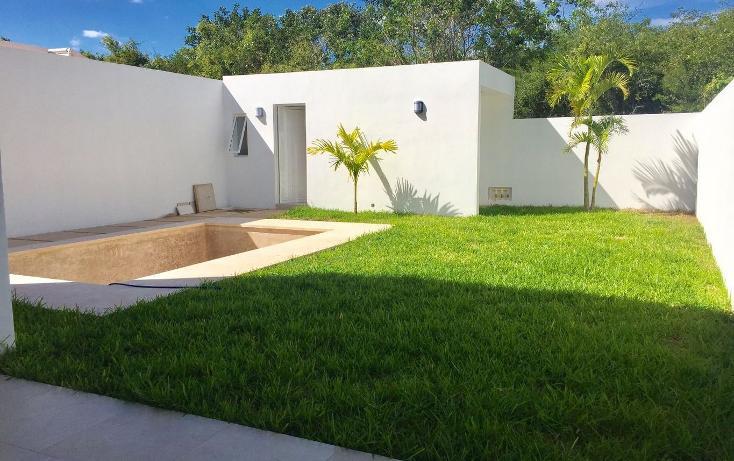 Foto de casa en venta en  , conkal, conkal, yucatán, 1503495 No. 07