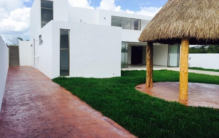 Foto de casa en venta en  , conkal, conkal, yucatán, 1503495 No. 08