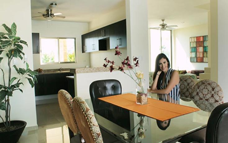 Foto de casa en venta en  , conkal, conkal, yucatán, 1503523 No. 02