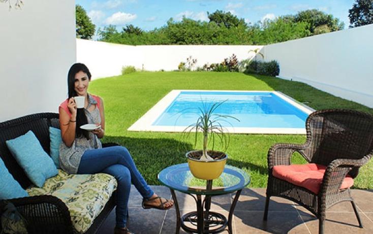 Foto de casa en venta en  , conkal, conkal, yucatán, 1503523 No. 04