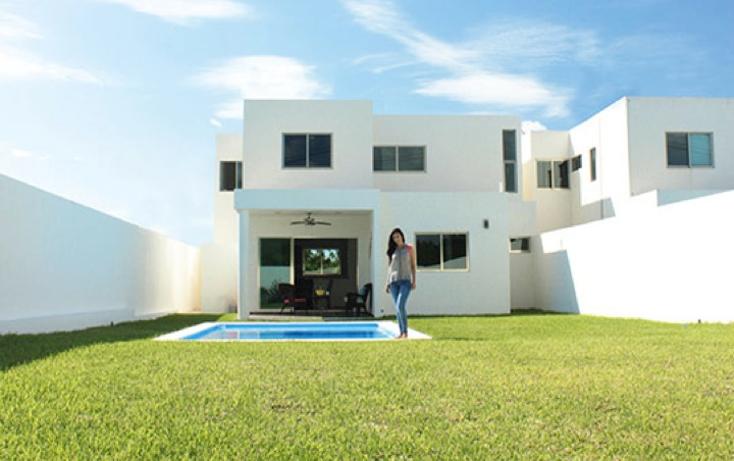 Foto de casa en venta en  , conkal, conkal, yucatán, 1503523 No. 06