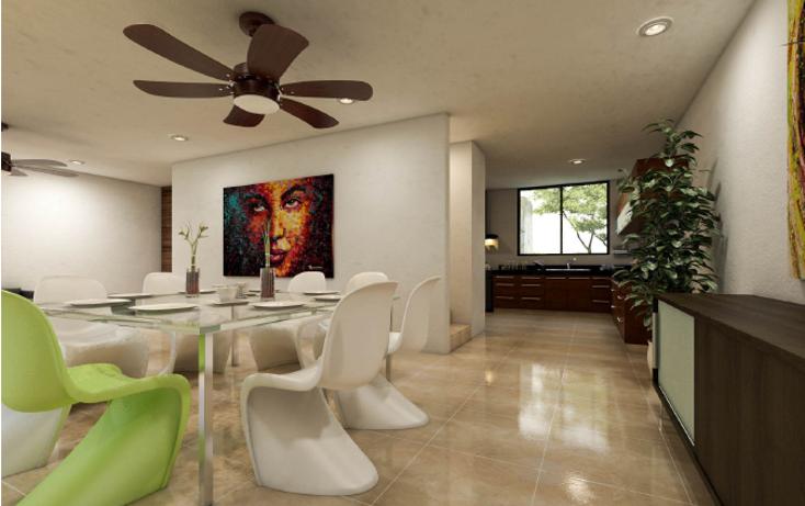 Foto de casa en venta en  , conkal, conkal, yucatán, 1503725 No. 02