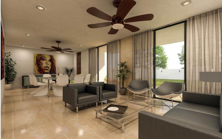 Foto de casa en venta en  , conkal, conkal, yucatán, 1503725 No. 03