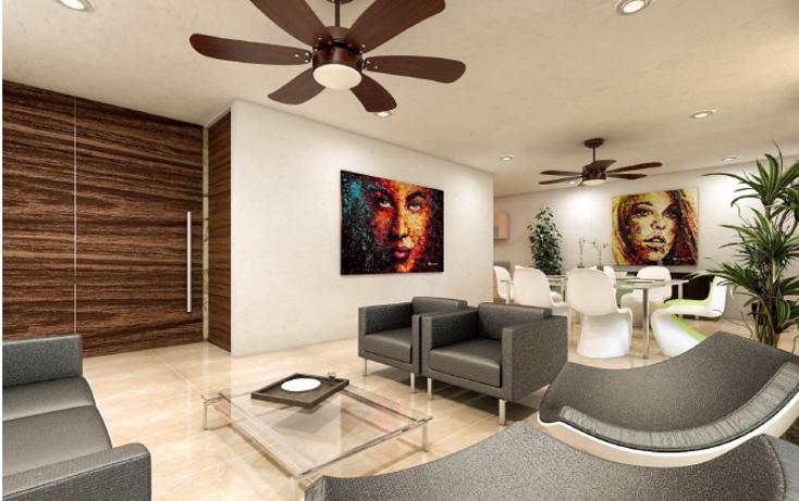 Foto de casa en venta en  , conkal, conkal, yucatán, 1503725 No. 04