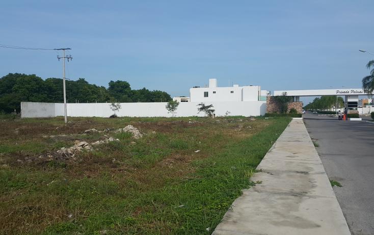 Foto de terreno comercial en venta en, conkal, conkal, yucatán, 1506097 no 02