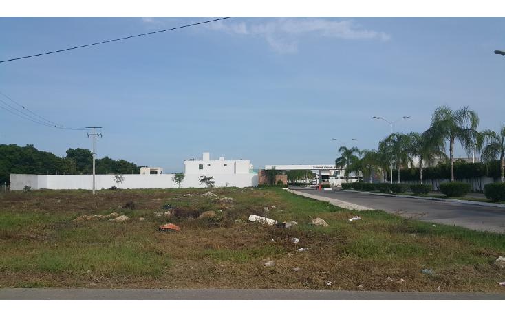 Foto de terreno comercial en venta en  , conkal, conkal, yucatán, 1506097 No. 06