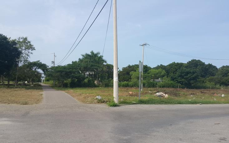 Foto de terreno comercial en venta en, conkal, conkal, yucatán, 1506097 no 07