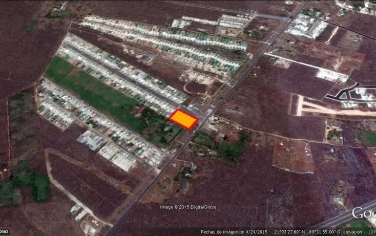 Foto de terreno comercial en venta en, conkal, conkal, yucatán, 1506097 no 08