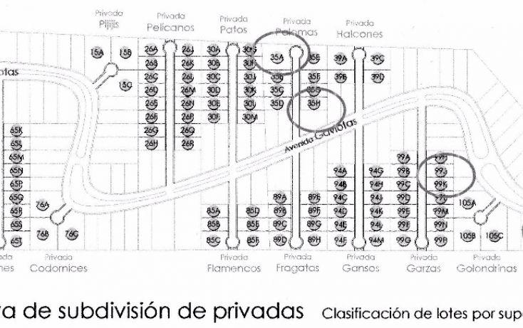 Foto de terreno habitacional en venta en, conkal, conkal, yucatán, 1514798 no 02
