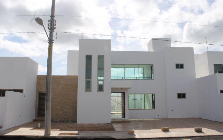 Foto de casa en venta en, conkal, conkal, yucatán, 1515054 no 01