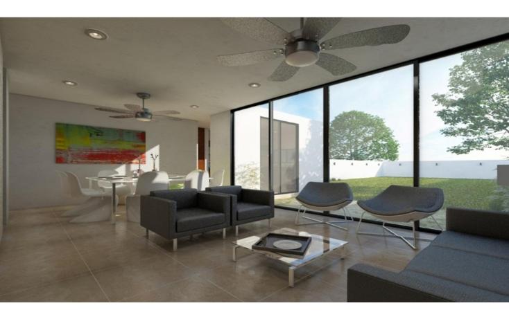 Foto de casa en venta en  , conkal, conkal, yucat?n, 1515422 No. 02