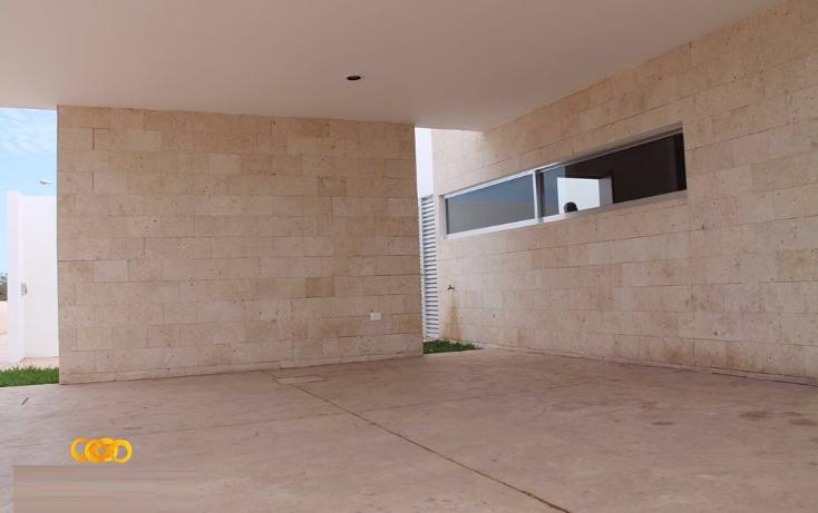 Foto de casa en venta en  , conkal, conkal, yucat?n, 1515472 No. 02