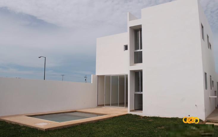 Foto de casa en venta en  , conkal, conkal, yucat?n, 1515472 No. 03