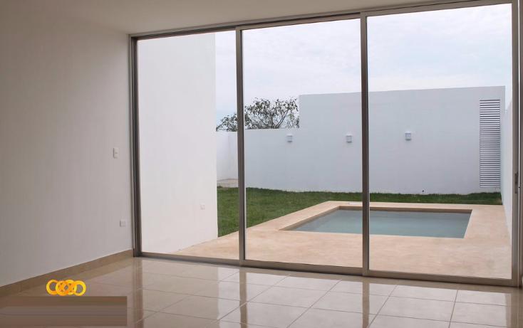 Foto de casa en venta en  , conkal, conkal, yucat?n, 1515472 No. 05
