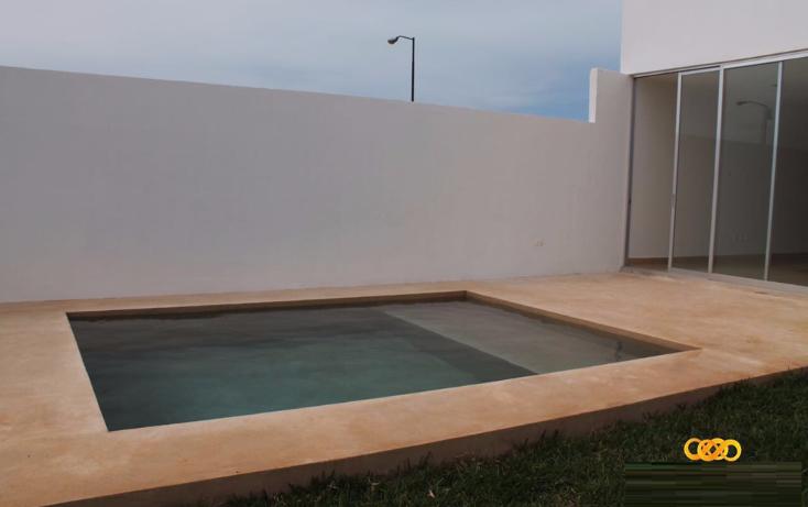 Foto de casa en venta en  , conkal, conkal, yucat?n, 1515472 No. 08