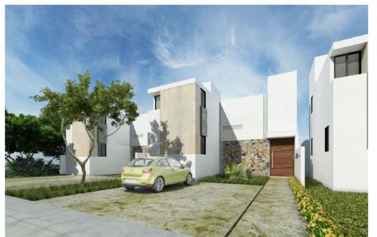 Foto de casa en condominio en venta en, conkal, conkal, yucatán, 1515740 no 01