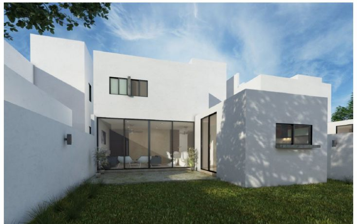 Foto de casa en condominio en venta en, conkal, conkal, yucatán, 1515740 no 02