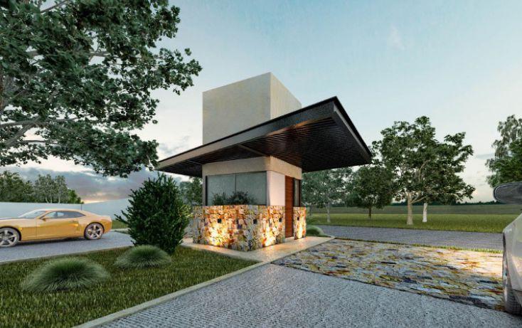 Foto de casa en condominio en venta en, conkal, conkal, yucatán, 1515740 no 03