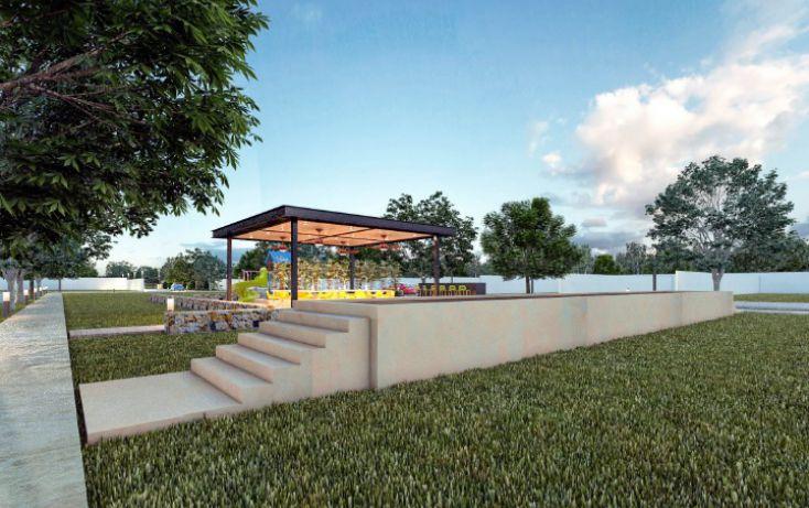 Foto de casa en condominio en venta en, conkal, conkal, yucatán, 1515740 no 04