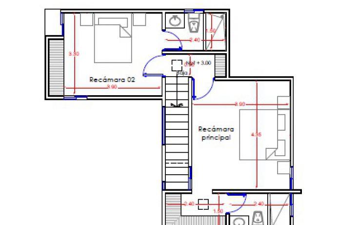 Foto de casa en condominio en venta en, conkal, conkal, yucatán, 1515740 no 07