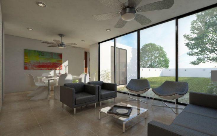 Foto de casa en condominio en venta en, conkal, conkal, yucatán, 1515740 no 09