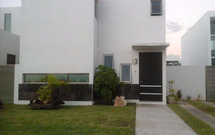 Foto de casa en condominio en venta en, conkal, conkal, yucatán, 1516654 no 01