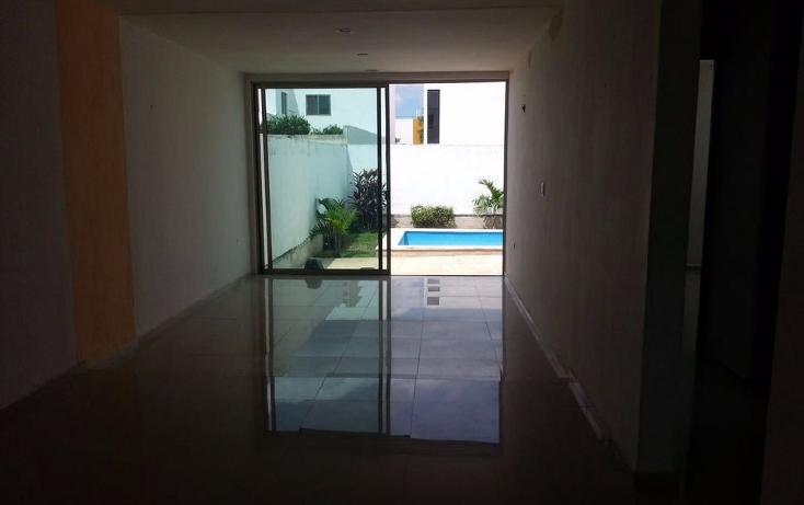 Foto de casa en venta en  , conkal, conkal, yucat?n, 1516654 No. 02