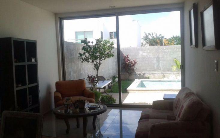 Foto de casa en condominio en venta en, conkal, conkal, yucatán, 1516654 no 04