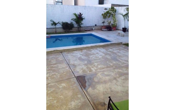Foto de casa en venta en  , conkal, conkal, yucat?n, 1516654 No. 08