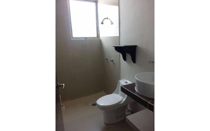 Foto de casa en venta en  , conkal, conkal, yucat?n, 1516654 No. 09