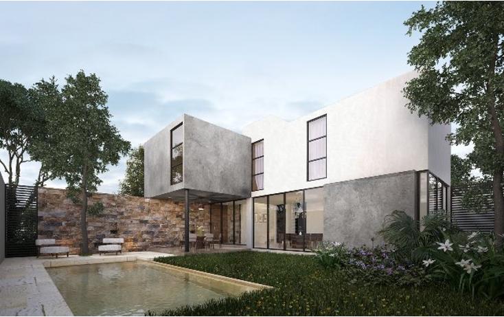 Foto de casa en venta en  , conkal, conkal, yucat?n, 1526265 No. 05