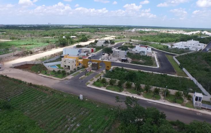 Foto de terreno habitacional en venta en  , conkal, conkal, yucatán, 1529820 No. 07
