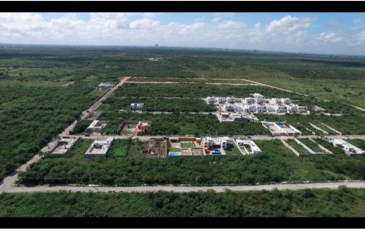 Foto de terreno habitacional en venta en, conkal, conkal, yucatán, 1544418 no 03